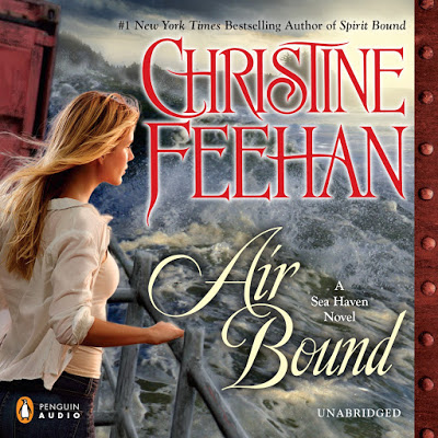 Air Bound Audiobook