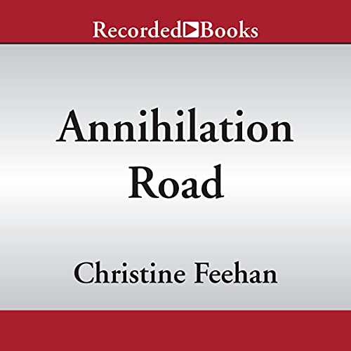 Annihilation Road Audiobook