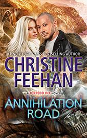 Annihilation Road E-book