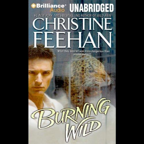Burning Wild Audiobook