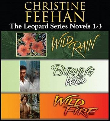 Leopard Series Ebook Bundle