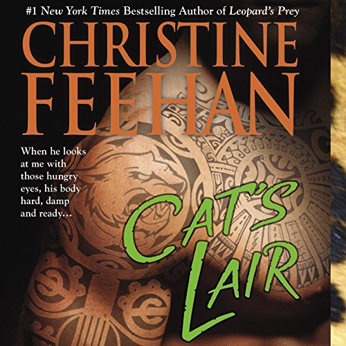 Cat's Lair Audiobook