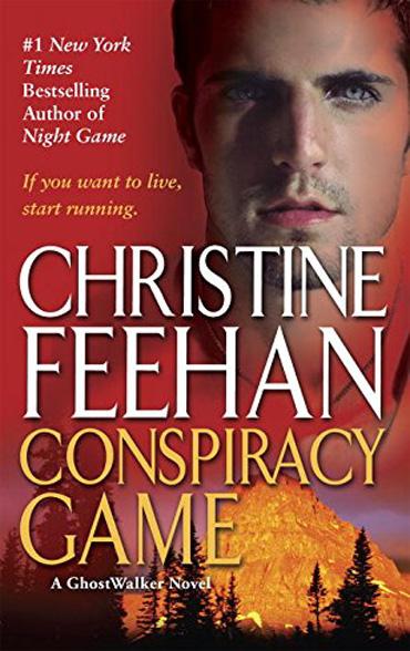 Conspiracy Game E-Book