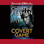Covert Game Audiobook