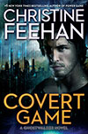 Covert Game hardcover