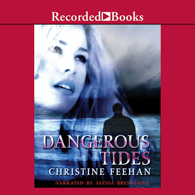Dangerous Tides Audiobook