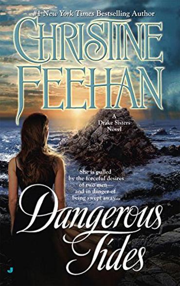Dangerous Tides Paperback