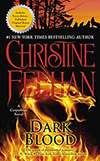Dark Blood paperback