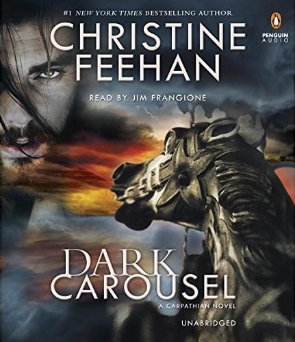 dark carousel christine feehan read online free