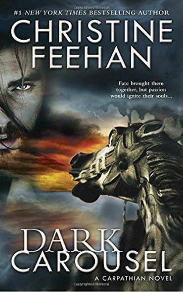 Dark Carousel E-book