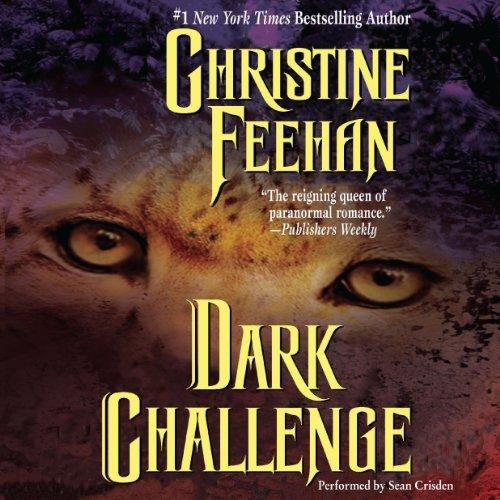 Dark Challenge Audiobook