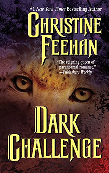 Dark Challenge Ebook