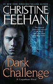 Dark Challenge Paperback