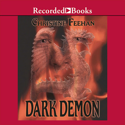 Dark Demon Audiobook