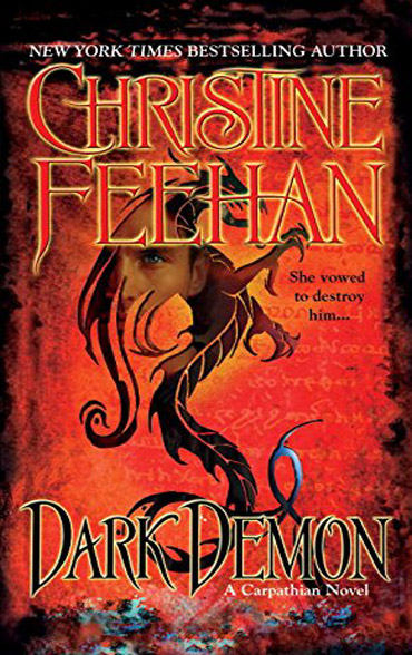 Dark Demon Paperback
