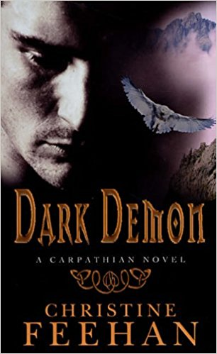 Dark Demon UK
