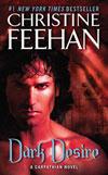 Dark Desire paperback