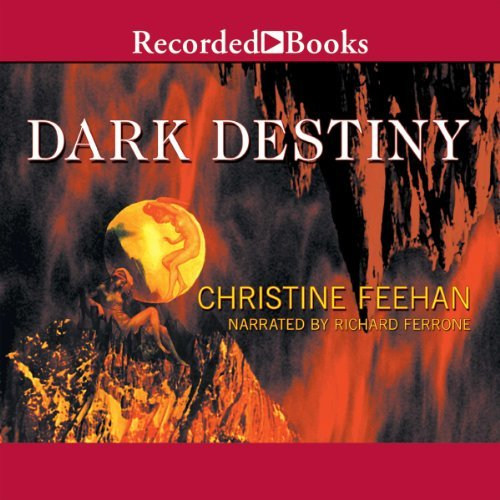 Dark Destiny Audiobook