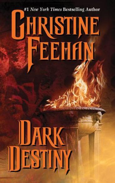 Dark Destiny E-Book