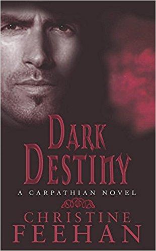 Dark Destiny UK