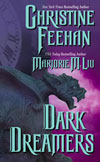 Dark Dreamers paperback