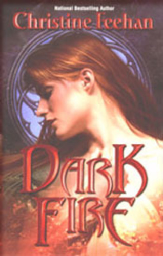 Dark Fire paperback