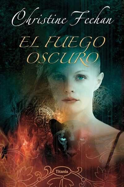 Dark Fire Spanish