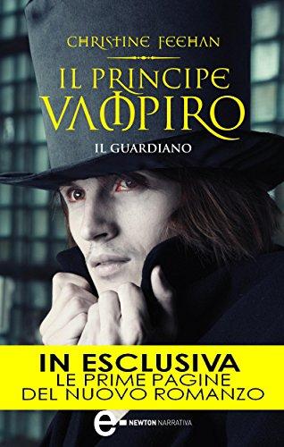 Dark Guardian Italian