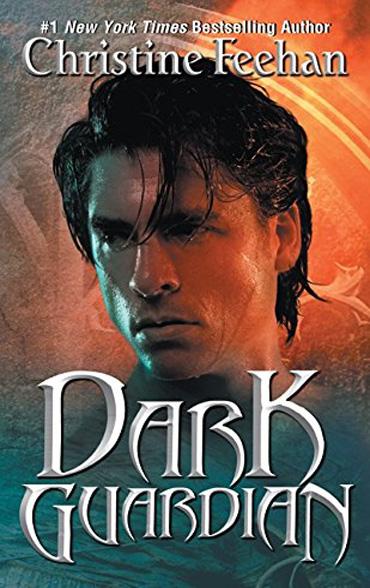 Dark Guardian E-book