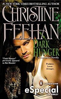 Dark Hunger manga e-book