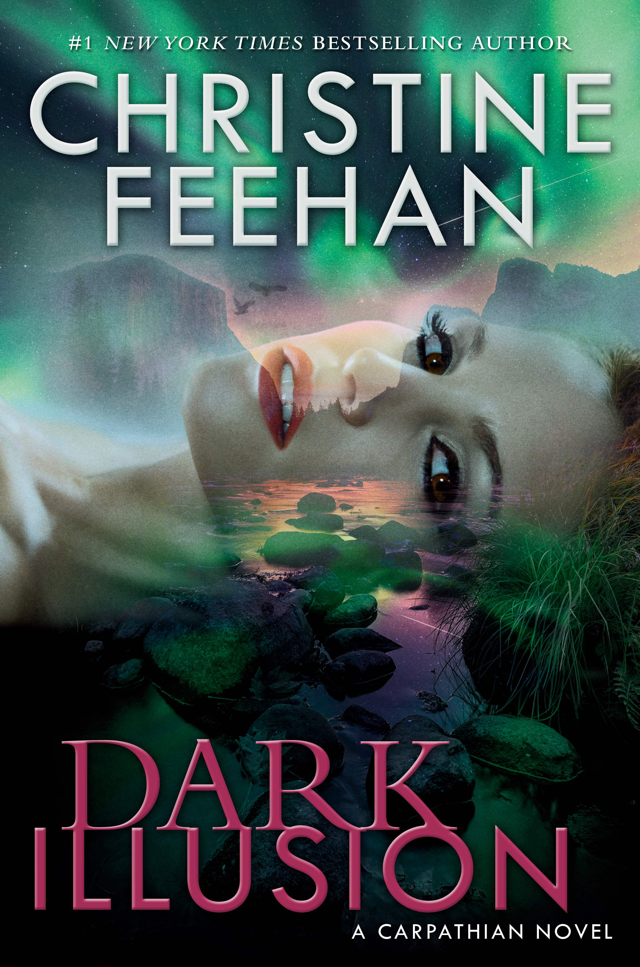 Dark Illusion in E-book