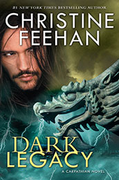 Dark Legacy Paperback