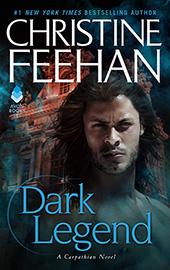 Dark Legend E-Book