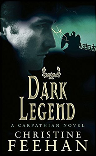 Dark Legend UK