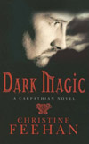 Dark Magic UK