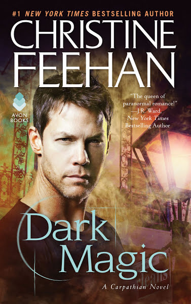 Dark Magic e-book