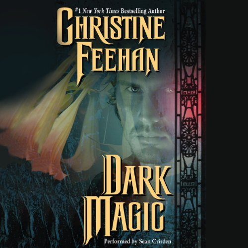 Dark Magic audible