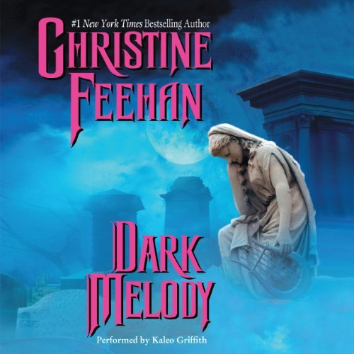 Dark Melody Audiobook