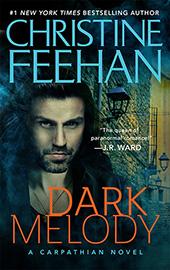 Dark Melody E-Book