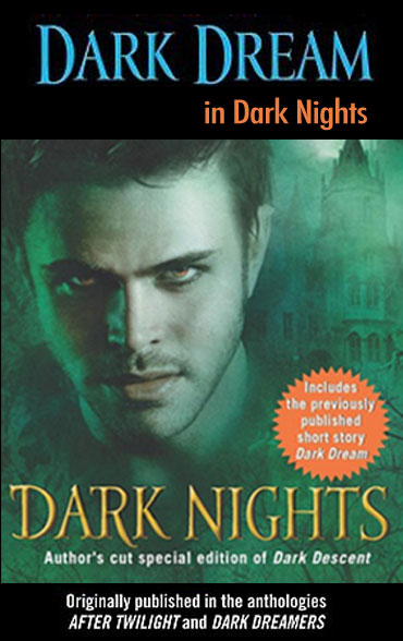 Dark Dream (in Dark Nights)