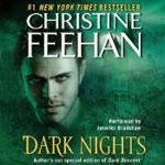Dark Nights Audio