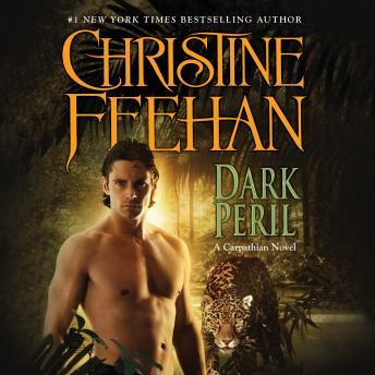 Dark Peril audiobook