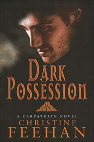 Dark Possession UK
