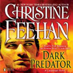 Dark Predator Audiobook