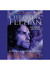 Dark Prince audible