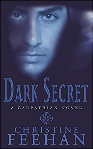 Dark Secret UK