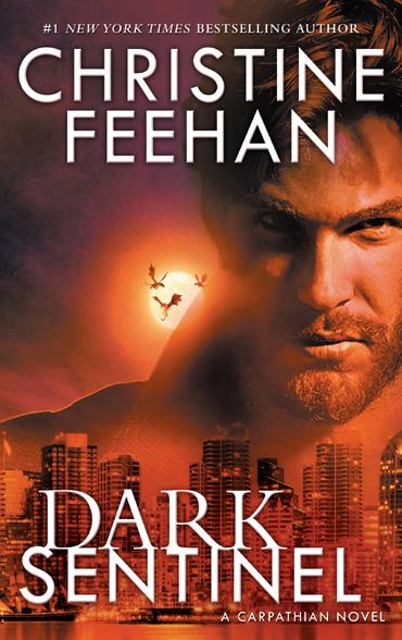 Dark Sentinel E-BOOK