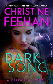 Dark Song in Hardcover