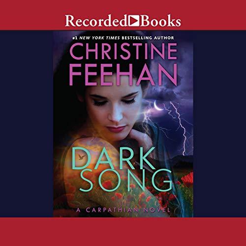 Dark Song Audiobook