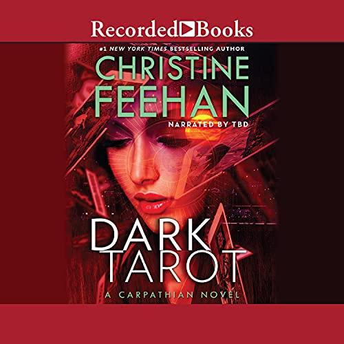 Dark Tarot Audiobook
